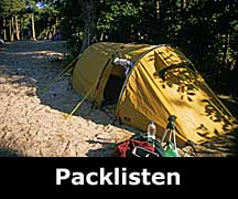 backpacking - packlisten - checklisten - camping - trekking - urlaub - reisen - reise - bahn - zug - notfall - ausrüstung - wandern - wildnis