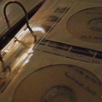 digitales Archiv, Erinnerungen archivieren