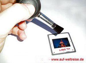 Foto, Reinigung, Reinigungsset,, Foto, Bilder, dia, reinigen Luftpinsel