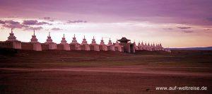 Mongolei, Zentralasien, Karakorum, Hauptstadt, Zentral Aimag, Bauwerk, historisch, Dschingis Khan, Nomaden, Lamaismus, Buddhismus, glauben, Glaube, Religion, Mauer
