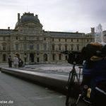Europa, Frankreich, Fahrrad, Rad, Bike, Tour, Paris, unterwegs, Radtour