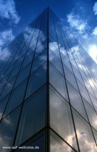 Frankreich,Paris, Europa, La Defense, modern, Architektur, Bauwerk, hoch, Glasbau, Bau