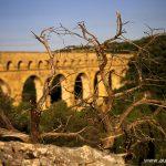 Frankreich, Europa, Pont du Gard, Brücke, römisch, historisch, Bauwerk, Architektur