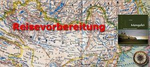 Titel Reisevorbereitung Informationen beschaffen Jan Balster