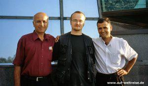 Usbekistan, Menschen, Männer, Personen, Mann, stehen, Portrait, Mittelasien, Zentralasien