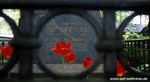 Russland, Petersburg, Alexandr-Newskij-Kloster, Dostojewski, Grab, Friedhof, Kloster, Grabmal