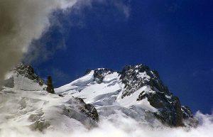 Frankreich, Europa, Alpen, Mont Blanc, Berg, Gebirge