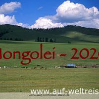 Wandkalender - Mongolei 2020, Kalender, Fotos, Bilder, Natur, Landschaft, Wüste, Jurte, Pferd, Stille, Ruhe, entspannen, Nomaden, Reiter, Yak