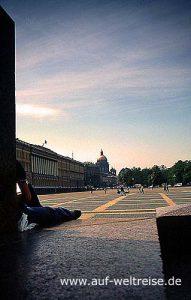 Russland, Petersburg, Europa, Eremitage, Museum