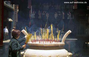 Vietnam, Saigon, Thien Hau, Pagode, Chua, Südostasien, Asien, glauben, Buddha, buddhistisch, Buddhismus, Glaube, Gebäude, Haus,