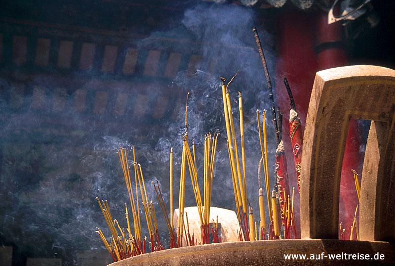 Vietnam, Saigon, Thien Hau, Pagode, Chua, Südostasien, Asien, glauben, Buddha, buddhistisch, Buddhismus, Glaube, Gebäude, Haus