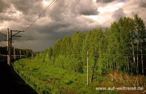 Russland, Eisenbahn, Kasachstan Express, Zug, Bahn, Asien, Zentralasien, Europa, Reisen, unterwegs