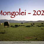 Wandkalender - Mongolei 2021, Kalender, Fotos, Bilder, Natur, Landschaft, Wüste, Jurte, Pferd, Stille, Ruhe, entspannen, Nomaden, Reiter, Yak