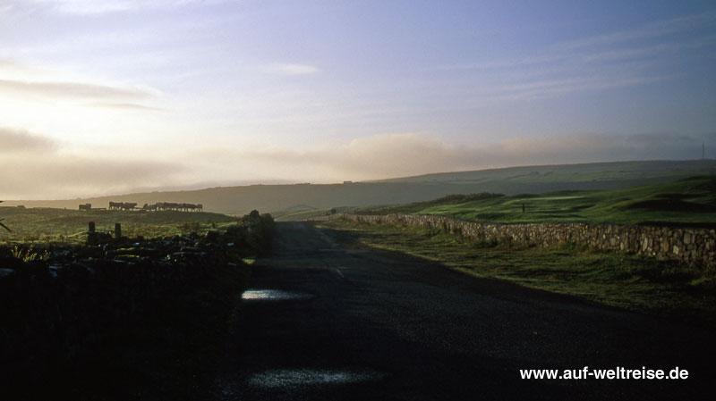 Wandern, Langstreckenwandern, Nachhaltigkeit, Abenteuer, Backpacking, Backpacker, Europa, Natur, outdoor, Reise, zu Fuß, Irland, The Vee, The Burren Way