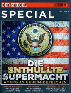 Spiegel Zeitschrift 2010